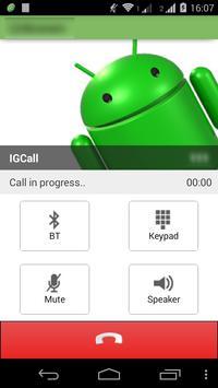 igcall apk screenshot