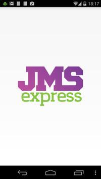 Jms Express poster