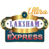 Laksham Express Ultra icon