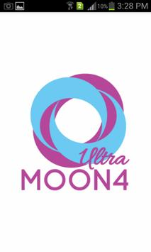 Moon Four Ultra poster