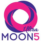 Moon Five Ultra icon