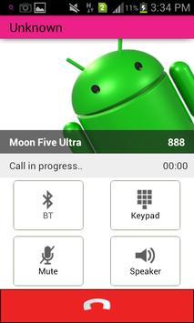 Moon Five Ultra apk screenshot