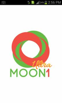 Moon One Ultra poster