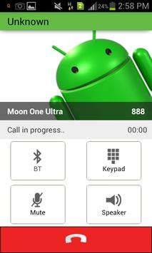 Moon One Ultra apk screenshot