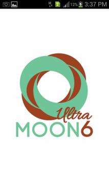 Moon Six Ultra poster
