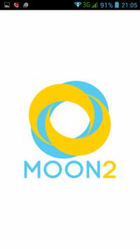 Moon Two poster