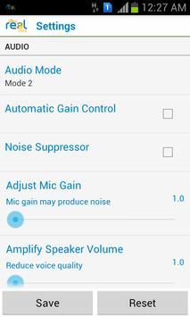 Real Voice Ultra apk screenshot