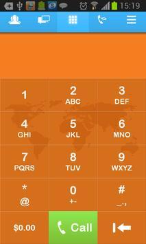 Smart Calling App apk screenshot