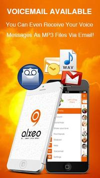 ALXEO apk screenshot