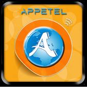 Appetel icon