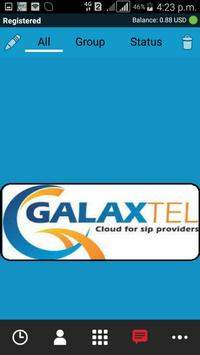 GALAXTELL apk screenshot