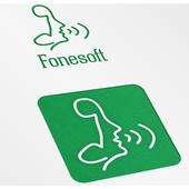 FoneSoft smartphone Dialler icon