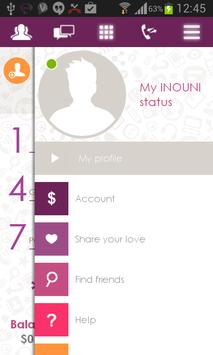 INOUNI apk screenshot