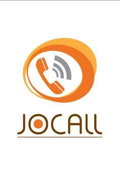 Jocall poster