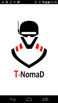 TNOMAD poster