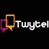 Twytel icon