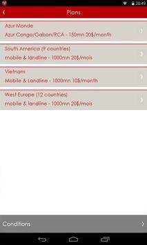Voxtel - Free Calls & Messages apk screenshot