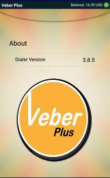 Veber Plus apk screenshot