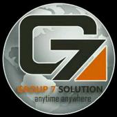 Group7 Social icon
