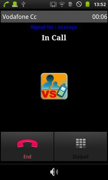 VOIP SAMA 2 apk screenshot