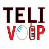 Teli Voip icon