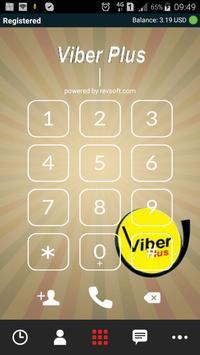 Viber Plus poster