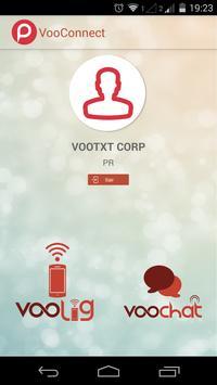 VooConnect apk screenshot