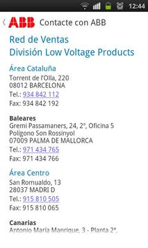 Low Voltage Spain apk screenshot