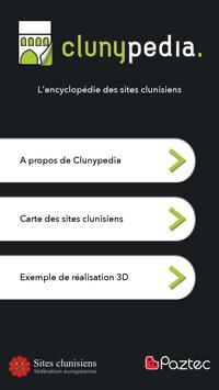 Clunypedia poster