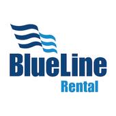 BlueLine Rental icon