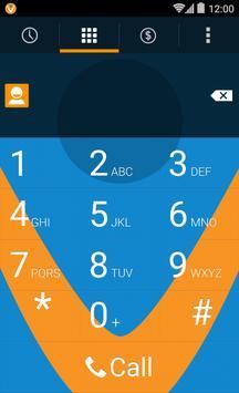Vonage Extensions apk screenshot