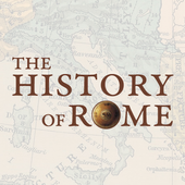ANCIENT ROME HISTORY icon