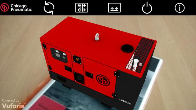 CP Generators apk screenshot