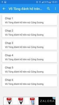 Võ Tòng Đánh Mèo Tuyển Tập apk screenshot
