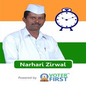 Narhari Zirwal icon
