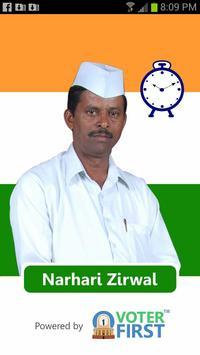 Narhari Zirwal poster