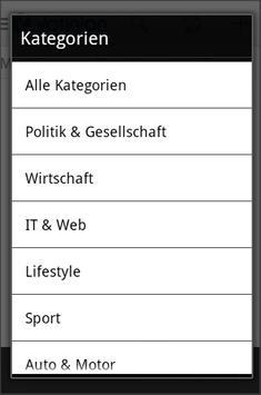 Votinion apk screenshot