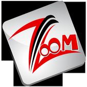 Zoom-Talk MoSIP icon