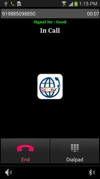 Call to FnF apk screenshot