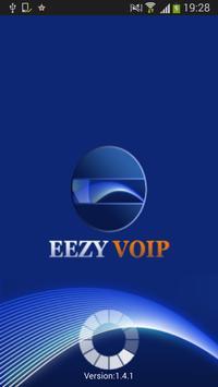 EEZY VOIP poster