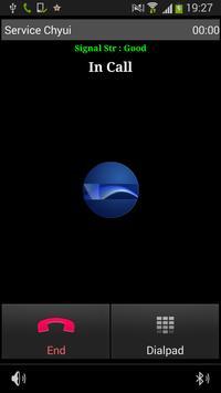 EEZY VOIP apk screenshot