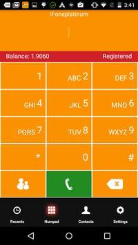 iFonePlatinum apk screenshot