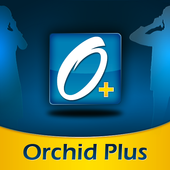Orchid Plus icon