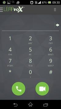 LEAPphone apk screenshot