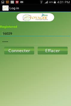 VOYAGER apk screenshot