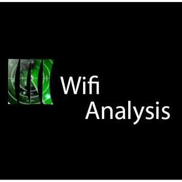 Wifi analysis poster