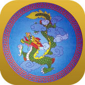China Dragon icon