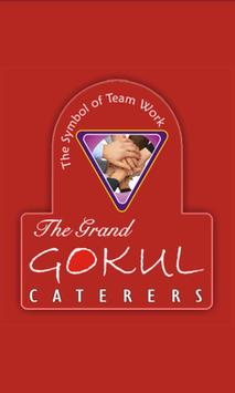The Grand Gokul Caterers poster