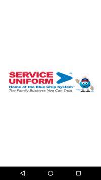 Service Uniform Repair (Co) poster