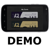 CLUB A2 - VSC Demo Card icon